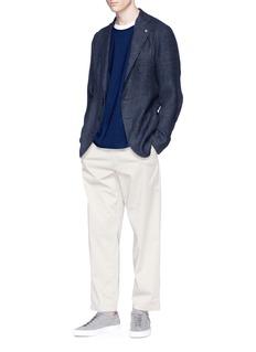 Eidos Linen soft blazer