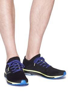 Adidas X Kolor 'Adizero' Primeknit boost™ sneakers