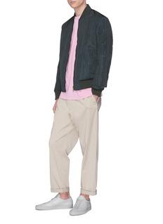 Paul Smith Reversible bomber jacket