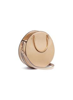 Chloé 'Pixie' bracelet handle round shoulder bag