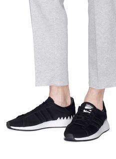 adidas x NEIGHBORHOOD 'Chop Shop' Primeknit sneakers