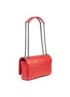 SAINT LAURENT 'Jamie' medium quilted leather shoulder bag