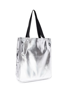 LANE CRAWFORD x Sorayama mermaid tote bag