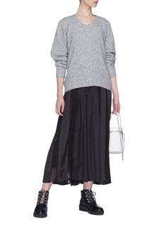 3.1 Phillip Lim Crew neck sweater
