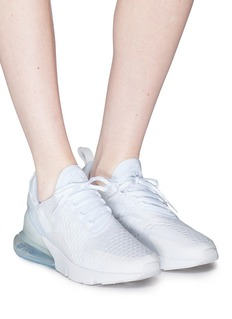 Nike 'Air Max 270' knit sneakers