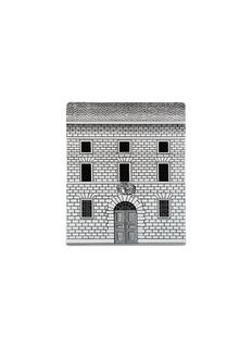 Fornasetti Architettura bookend set