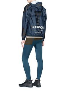 NikeLab x UNDERCOVER 'Gyakusou' performance tights