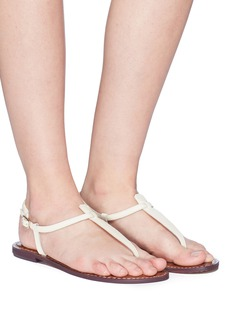 Sam Edelman 'Gigi' leather thong sandals