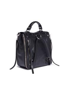 Proenza Schouler 'Zip PS1+' leather backpack