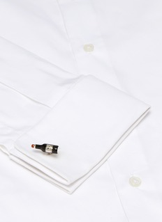 Deakin & Francis  Wine bottle cufflinks