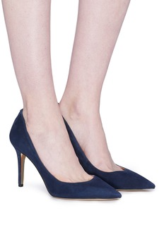 Sam Edelman 'Margie' suede pumps