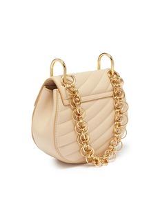 Chloé 'Drew Bijou' mini quilted leather shoulder bag