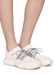 Reebok 'DMX Fusion CI' knit sneakers
