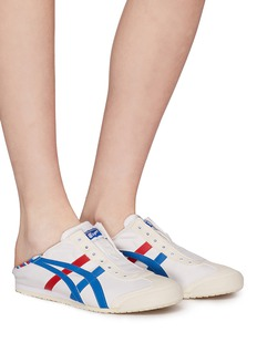 Onitsuka Tiger 'Mexico 66 Paraty' canvas slip-on sneakers