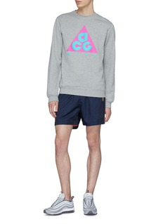 NikeLab 'ACG' ripstop shorts
