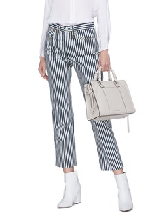 Rebecca Minkoff 'Bree' medium leather satchel bag