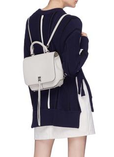 Rebecca Minkoff 'Darren' medium convertible leather backpack