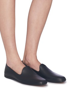 Vince 'Paz' leather loafers