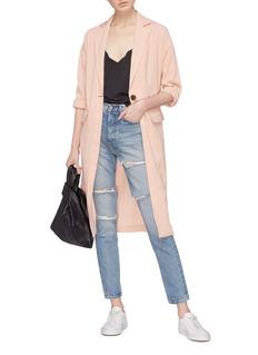 Topshop Duster coat