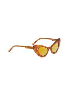 Sons+Daughters Eyewear 'Josie' acetate cat eye kids sunglasses