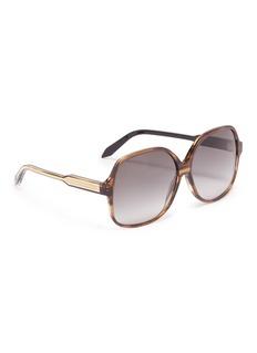 Victoria Beckham 'Classic Square' acetate sunglasses
