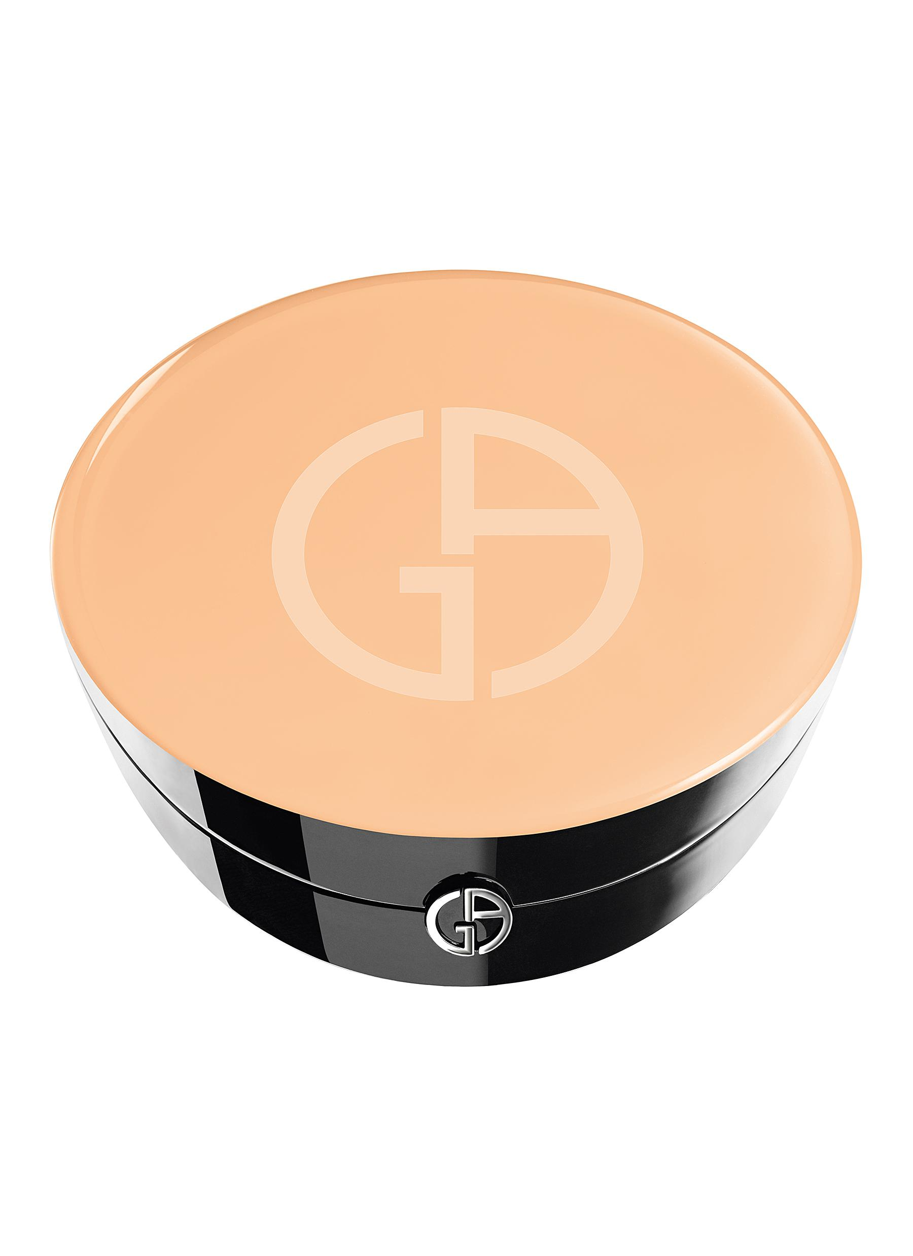 Giorgio Armani Beauty Neo Nude Compact Powder Foundation 3  -> Aki Carpetes