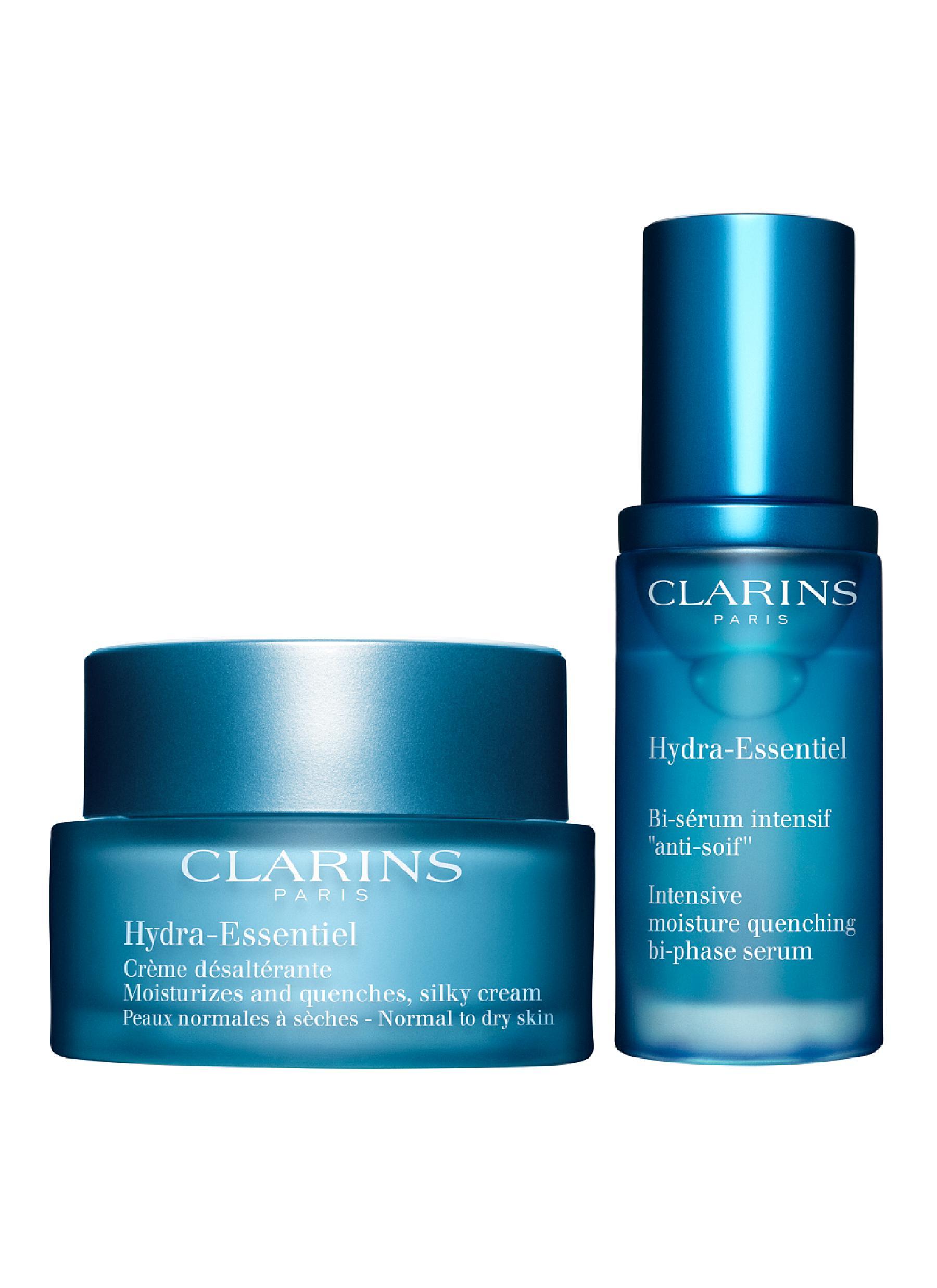 Clarins Hydration Partner Set Beauty Lane Crawford -> Aki Carpetes