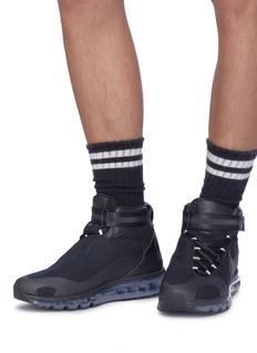 Nike x Kim Jones 'Air Max 360' high top sneakers