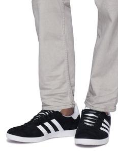 Adidas 'Gazelle' suede sneakers