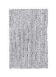 I.S. STUDIOCashmere knit snood