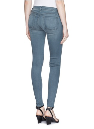 Back View - Click To Enlarge - J Brand - 'Stocking' skinny jeans