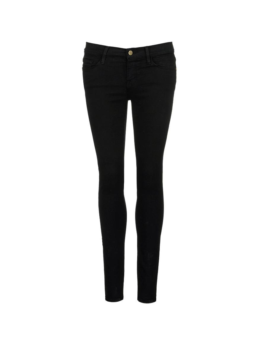 Le Skinny de Jeanne stretch jeans by Frame Denim