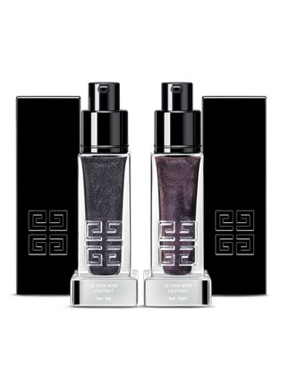 Main View - Click To Enlarge - Givenchy Beauty - Le Soin Noir Cure L'Extrait 15ml