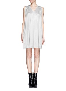 3.1 PHILLIP LIM V-neck sleeveless dress