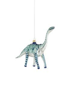 CHRISTINA'S WORLDBrontosaurus Christmas ornament