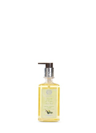 Main View - Click To Enlarge - Antica Farmacista - Lemon Verbena & Cedar hand wash