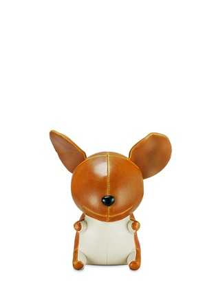 Zuny - Mouse Gino bookend