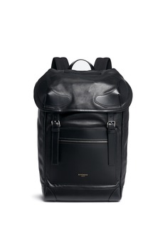 Givenchy 'Rider' leather backpack
