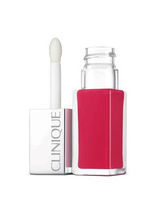 Main View - Click To Enlarge - Clinique - Clinique Pop™ Lacquer Lip Colour + Primer - Sweetie Pop