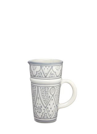 Main View - Click To Enlarge - CHABI CHIC - Zwak jug