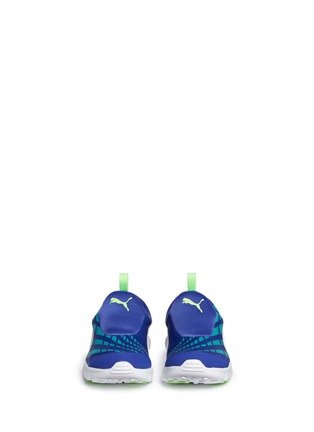 Figure View - Click To Enlarge - Puma - 'Bao' toddler slip-on sneakers