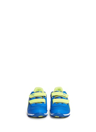Figure View - Click To Enlarge - Puma - 'Speed Light-Up' toddler sneakers