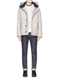 Canada Goose Down puffer jacket