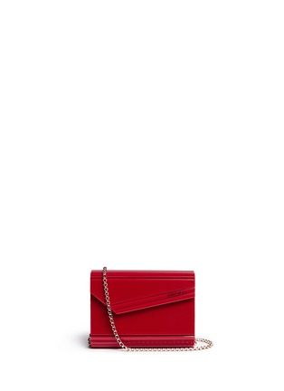 Main View - Click To Enlarge - Jimmy Choo - 'Candy' acrylic clutch