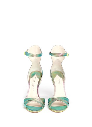 Figure View - Click To Enlarge - J.CREW - Sophia Webster™ for J.CREW Nicole heels