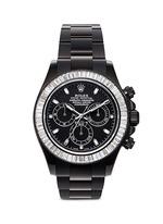 Rolex Cosmograph Daytona oyster perpetual diamond watch