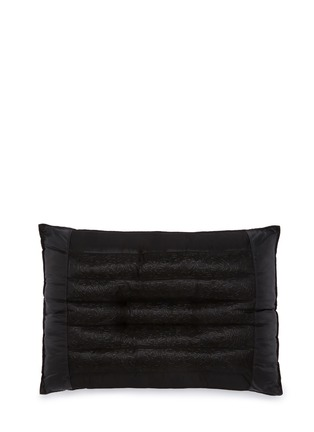 Main View - Click To Enlarge - Moon Viella - Bamboo charcoal pillow