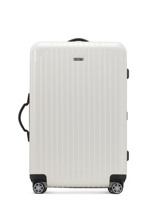 Main View - Click To Enlarge - RIMOWA - Salsa Air Multiwheel® (Carrara White, 63-litre)