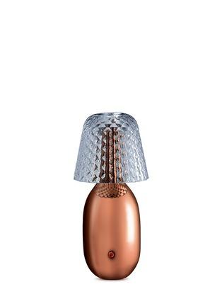 首图 –点击放大 - BACCARAT - Candy Light lamp - Copper