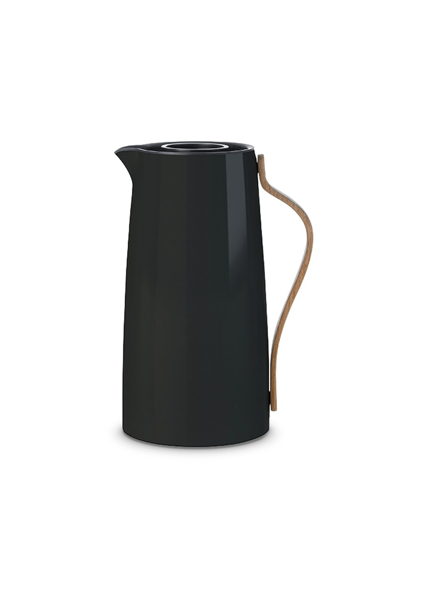 Emma vacuum coffee jug 1L by Stelton